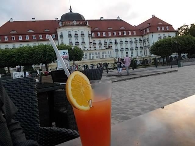 Sopot, hotel Grand