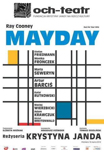 """""""Mayday"""""""