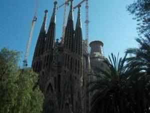 Barceloa kkatedra