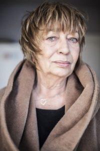Ewa Szykulska portret