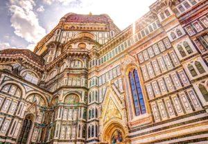 Florencja miasto