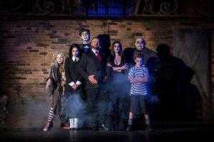 "Musical ""Rodzina Addamsów"""