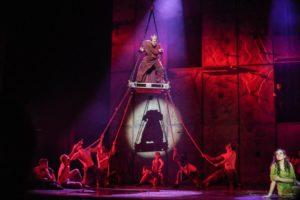"""musical """"Notre Dame de Paris"""