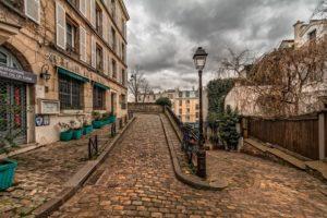Monmartre -ulica