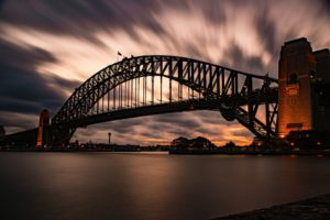 Sydney most