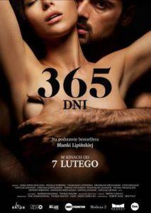 365 dni plakat