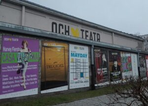 Teatr Krystyny Jandy