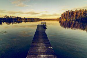 jeziora w polsce