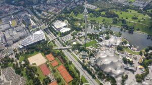 park olimpijski