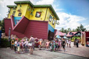 Rabkoland -parki rozrywki w polsce