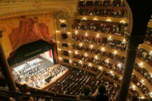 Teatr colon