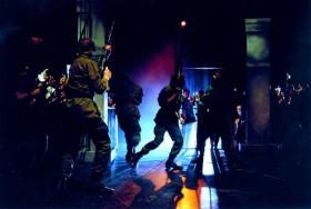 musicale Teatr Roma