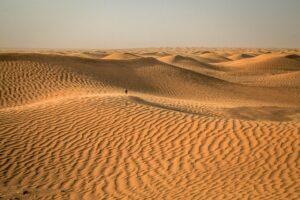 Tunezja - największe atrakcje, zabytki