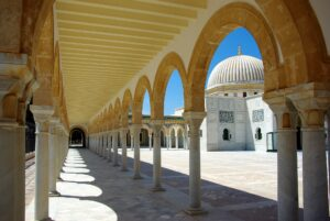 Tunezja - największe atrakcje