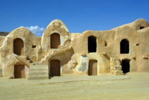 Tunezja -największe atrakcje