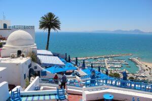 Tunezja -najwieksze atrakcje
